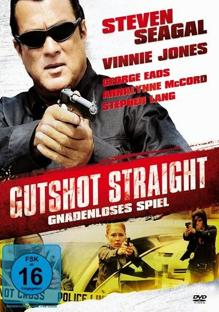 Watch Gutshot Straight Movie 2014