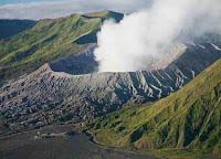 Mount Bromo-Semeru
