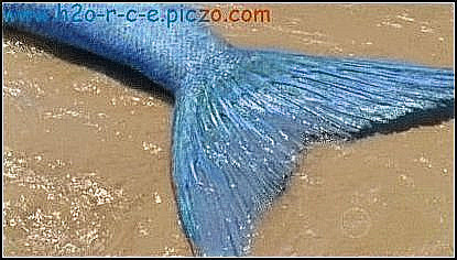 how to get a real h2o mermaid tail