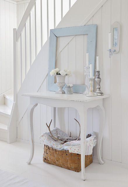 Vivre shabby chic un arredamento semplice ed originale for Arredamento originale casa