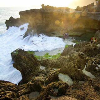 Hiden Paradise Kedung Tumpang Beach