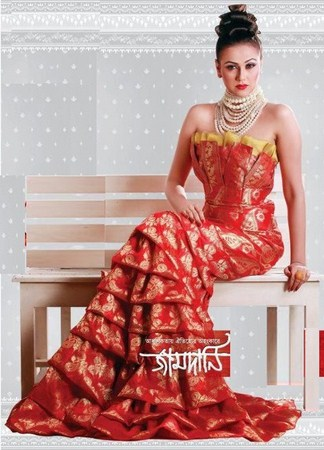 Airin Sultana Bangladeshi model