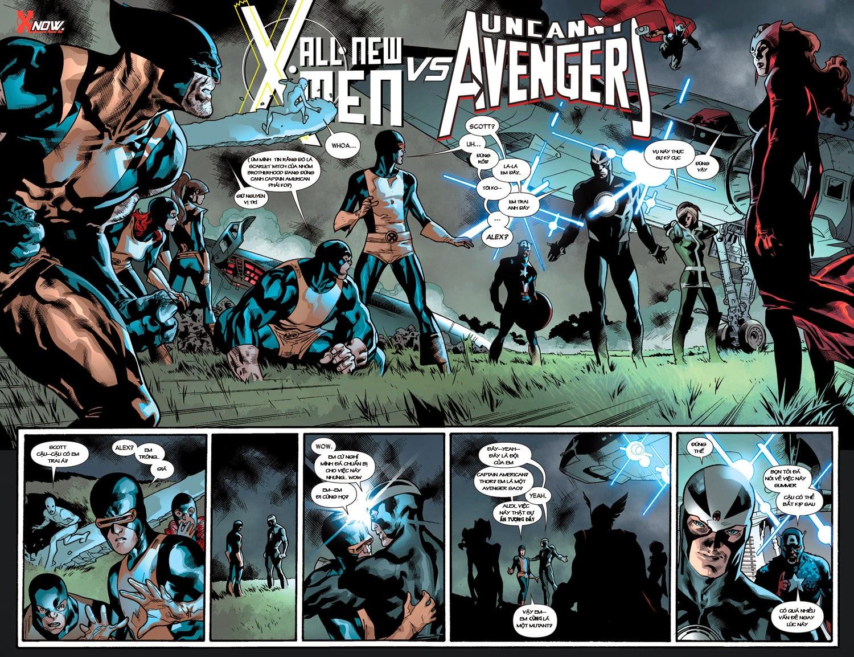 All New X-Men chap 12 - Trang 4