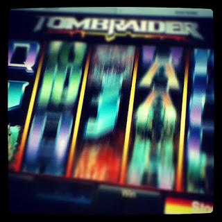 tombraider on ipad casino
