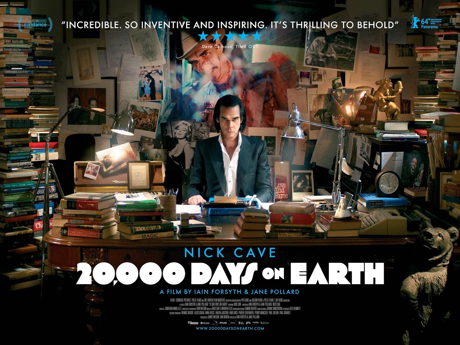 """""""20000 dana na Zemlji"""""""