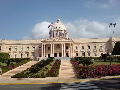 Santo Domingo Ulusal Sarayı