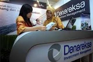 Lowongan Kerja 2013 BUMN Terbaru PT Danareksa (Persero) Untuk Lulusan D3 Semua Jurusan - Desember 2012