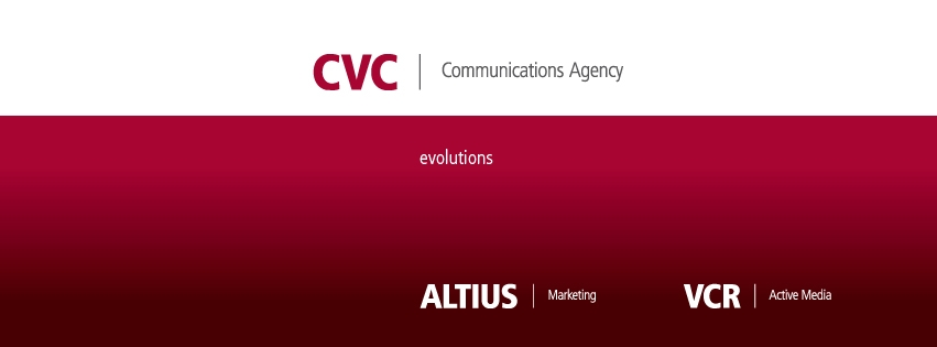 CVC Communications Agency company