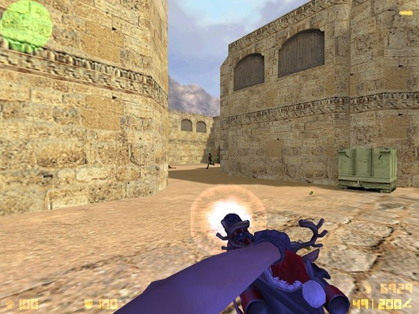 Counter Strike Xtreme V6 Mod Pc Game