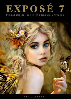 The finest international collection of Digital Art