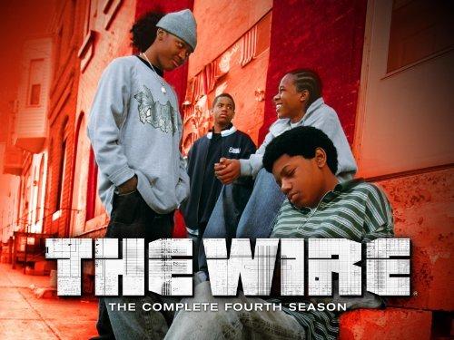 The Wire - 4ª temporada - Ponto de Ignição