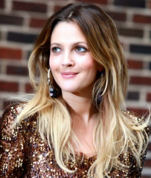 15 Women Long Hairstyles for Round Faces 2015