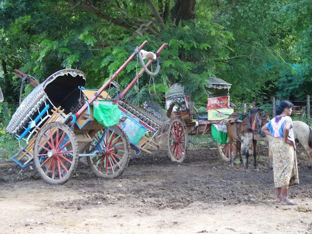 Avventure nel Mondo - Dolce Burma - Ava
