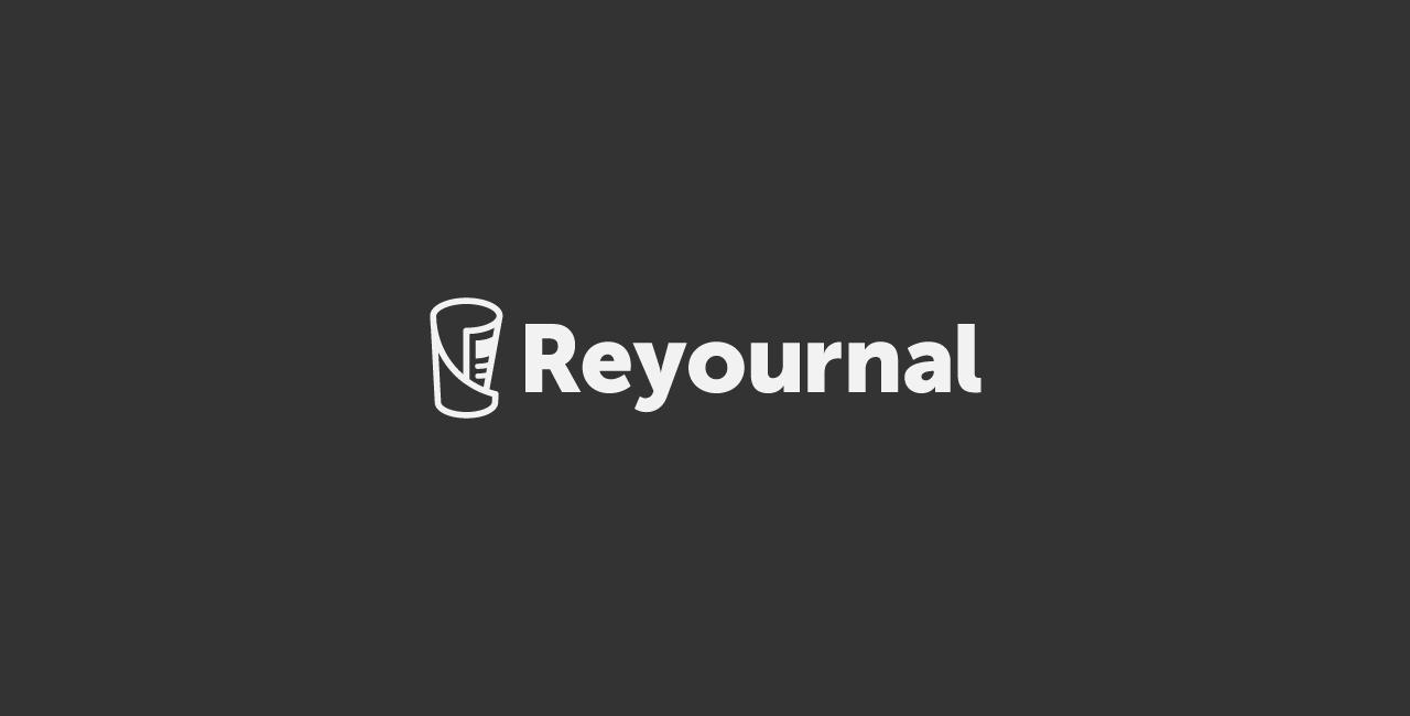 Mis artículos en Reyournal