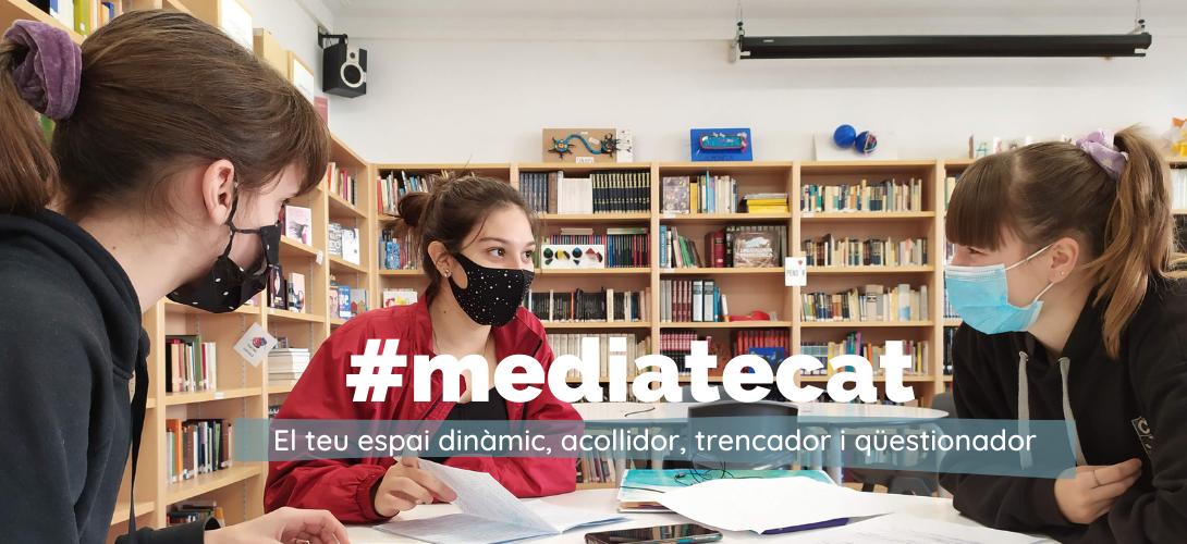 #mediatecat