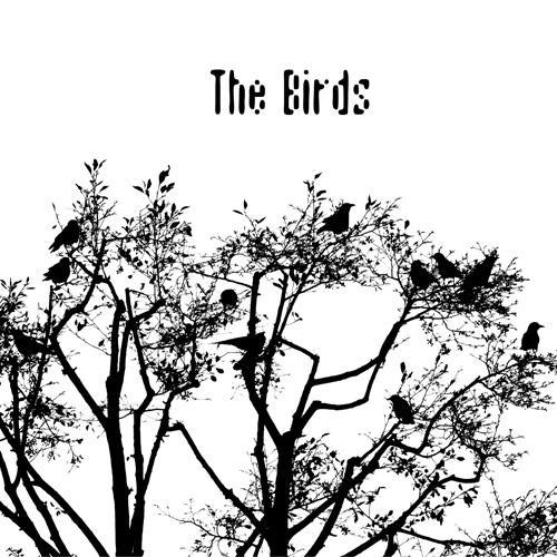 THIRD I - THE BIRDS