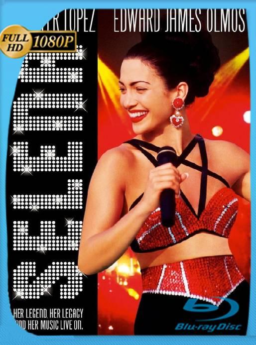 Selena (1997) BRRip [1080p] [Latino] [GoogleDrive] [RangerRojo]