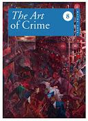 The Art of Crime - 8ο Τεύχος Μαΐου 2020