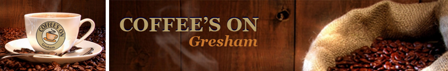 Coffee's On Gresham