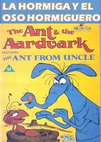 La hormiga y el oso hormiguero (1969) Latino
