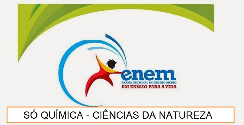 Só Química - Ciências da Natureza