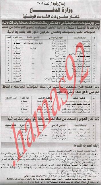 وظائف خالية في وزارة الدفاع المصرية %25D9%2588%25D8%25B2%25D8%25A7%25D8%25B1%25D8%25A9+%25D8%25A7%25D9%2584%25D8%25AF%25D9%2581%25D8%25A7%25D8%25B9+%25D8%25A7%25D9%2584%25D8%25A7%25D9%2587%25D8%25B1%25D8%25A7%25D9%2585
