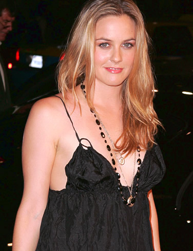 alicia silverstone hot wallpapers
