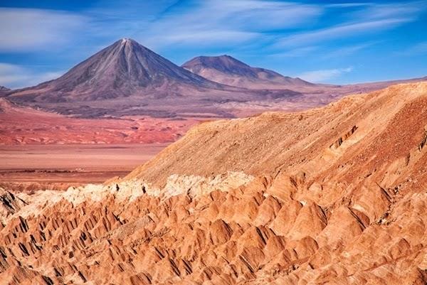 Pencarian Kehidupan di Mars Diawali dari Bumi