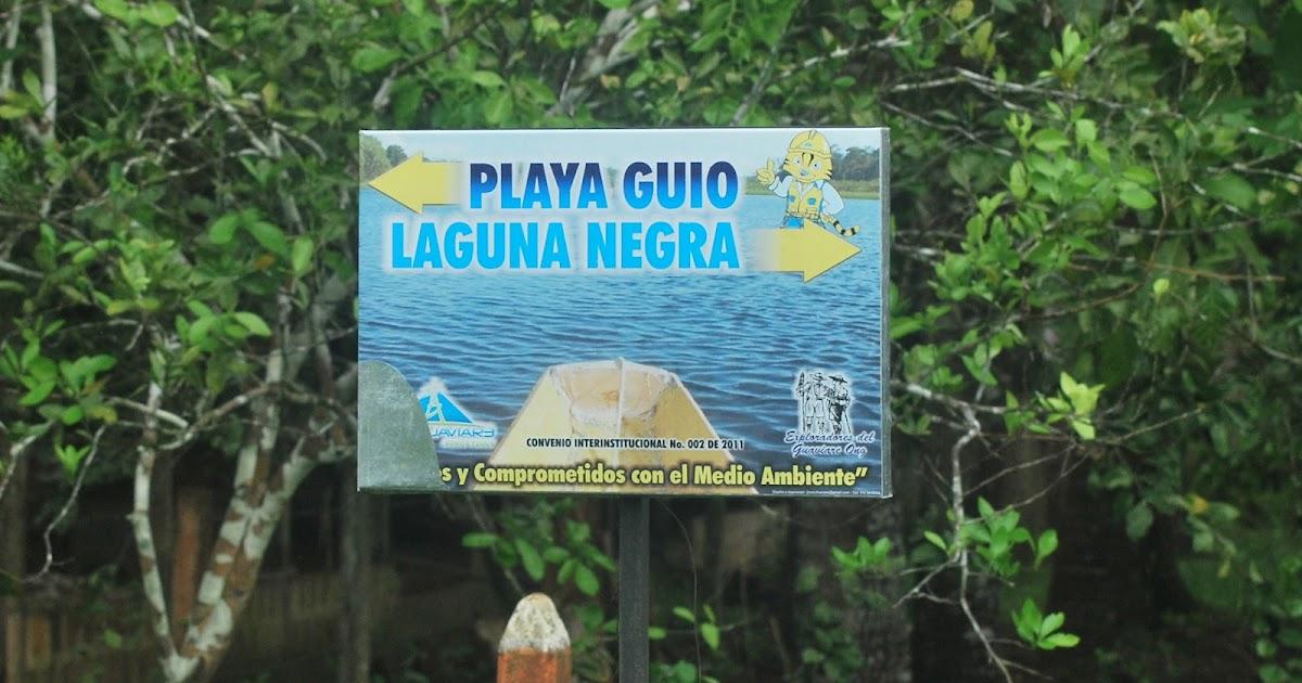 Jan Axel\'s Blog: Around Playa Guio