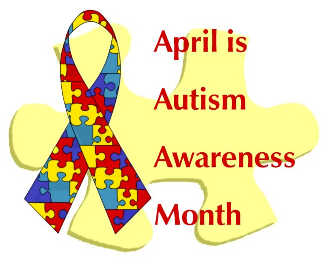 Autism Awareness Month--Faith Meets Autism….or is it Autism Meets ...