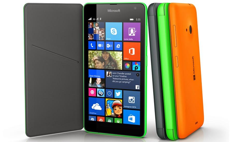 Come risparmiare batteria Lumia 535 - Aumentare autonomia - Durata batteria