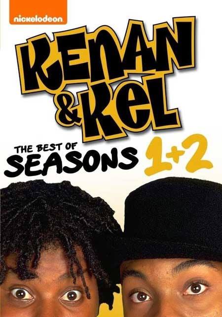 Kenan & Kel (1996) Serie Completa Español Latino MEGA