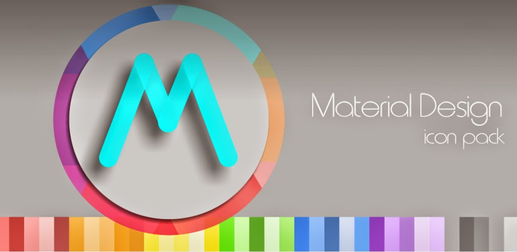Download Lollipop Material Design Theme Apk