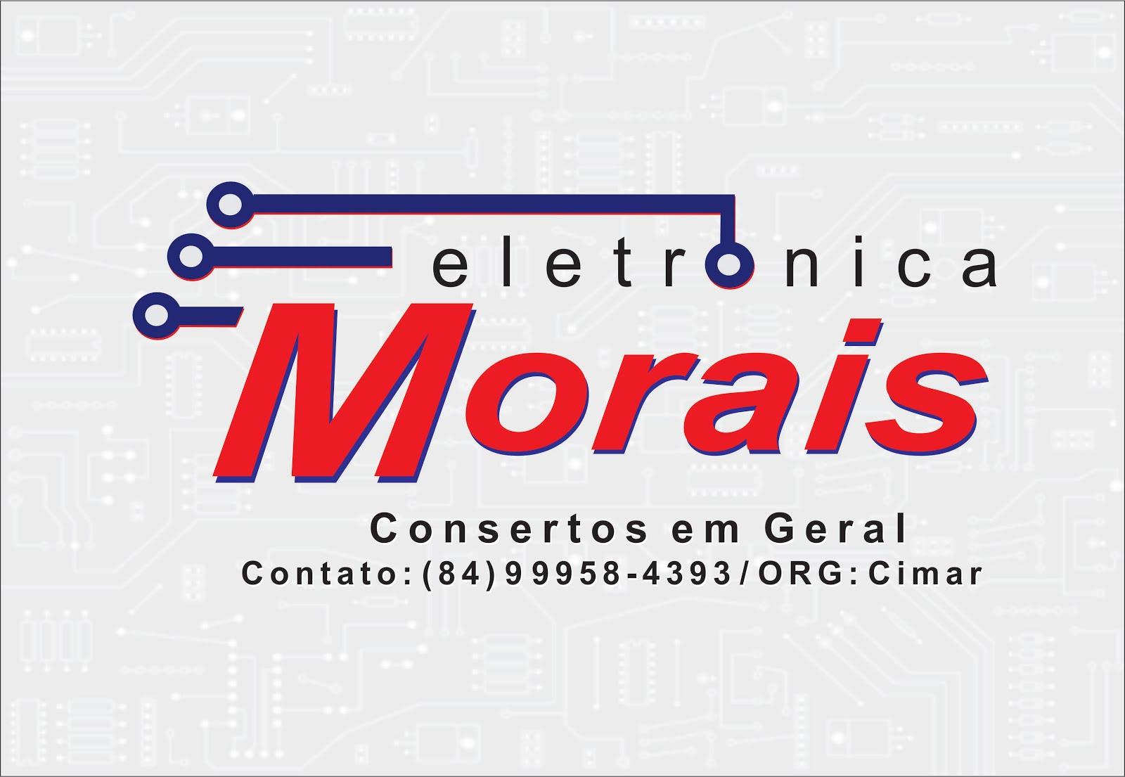Eletrônica Morais