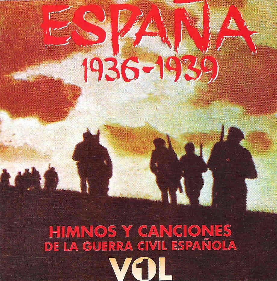 1936 en espana:
