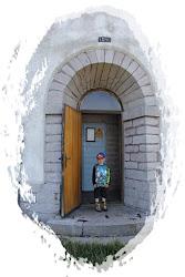 Alfons 5,5 år