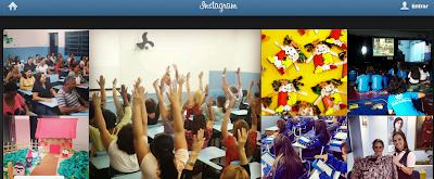 Conheça a IESI no Instagram