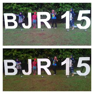 Bogor Jazz Reunion 2015, Ajang Reuni Musisi Jazz dan Kumpul Asinan Blogger