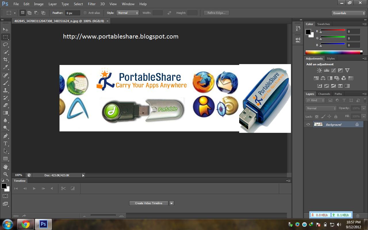 Photoshop Cs6 Portable Mac Download