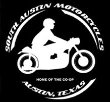 SOUTH AUSTIN MOTORCYCLES