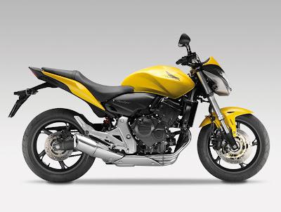 New Honda CB600F Hornet Specs, Price , Mpg review ~ Super Sport Bikes