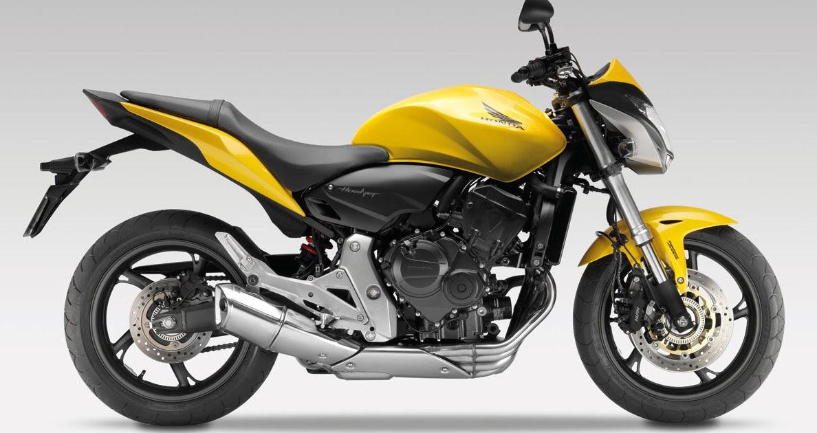 New Honda Cb600f Hornet Specs Price Mpg Review Super