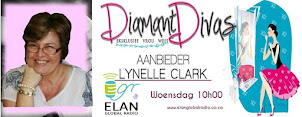 Diamant Divas op Elan Global Radio