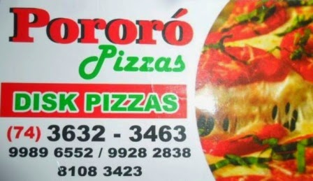 Disk Pizza Pororó