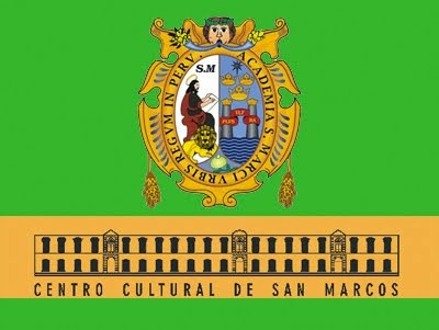 CENTRO CULTURAL DE SAN MARCOS