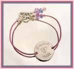Emma Kait Support Bracelets