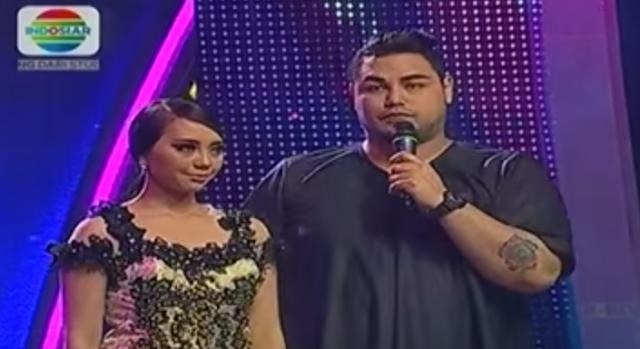 Peserta Bintang Pantura 2 yang Turun Panggung Tgl 26 Agustus 2015 (Babak 36 Besar)