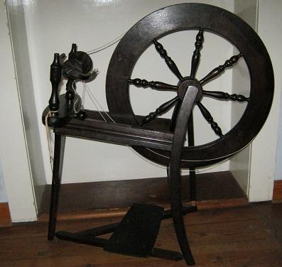 spinnradclub forum thema anzeigen spinnrad schwarz lackieren. Black Bedroom Furniture Sets. Home Design Ideas