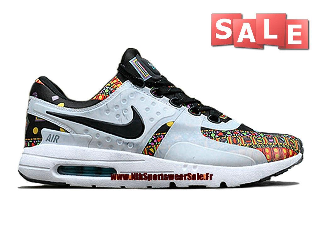 : Nike Air Max Zero Chaussures Sportswear Pas