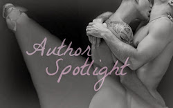 AUTHOR SPOTLIGHT: